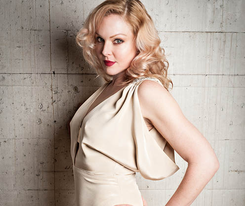 Storm Large & Johnny Boyd