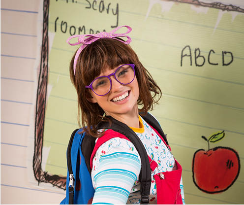 Junie B. Jones' Essential Guide to School