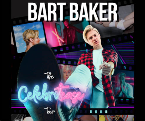 Bart Baker: The Celebreitease Tour