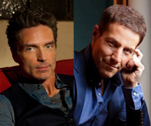 Richard Marx and Jim Brickman