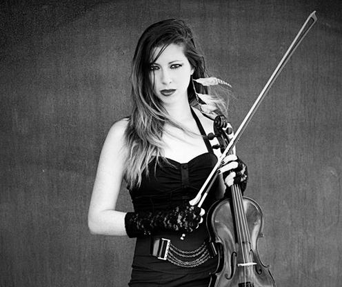 New West Symphony presents The Leah Zeger Quintet