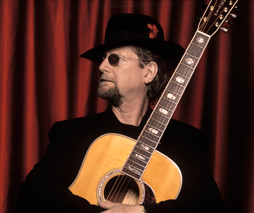 Roger McGuinn (NEW DATES)