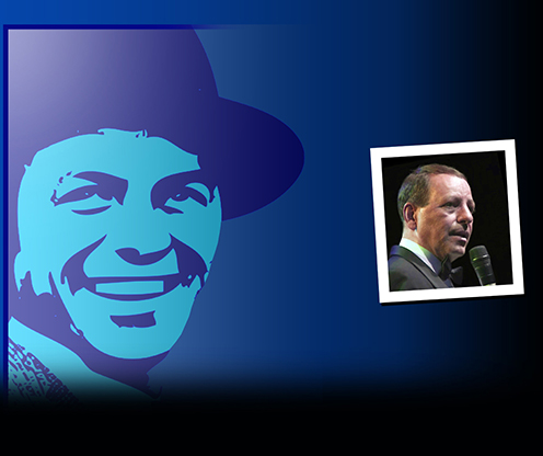 CANCELED: A Salute to Sinatra - Direct from Las Vegas!